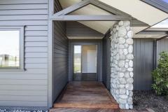 1 Karaka Place house build Taupo