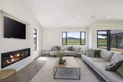 1 Karaka Place new house build Taupo