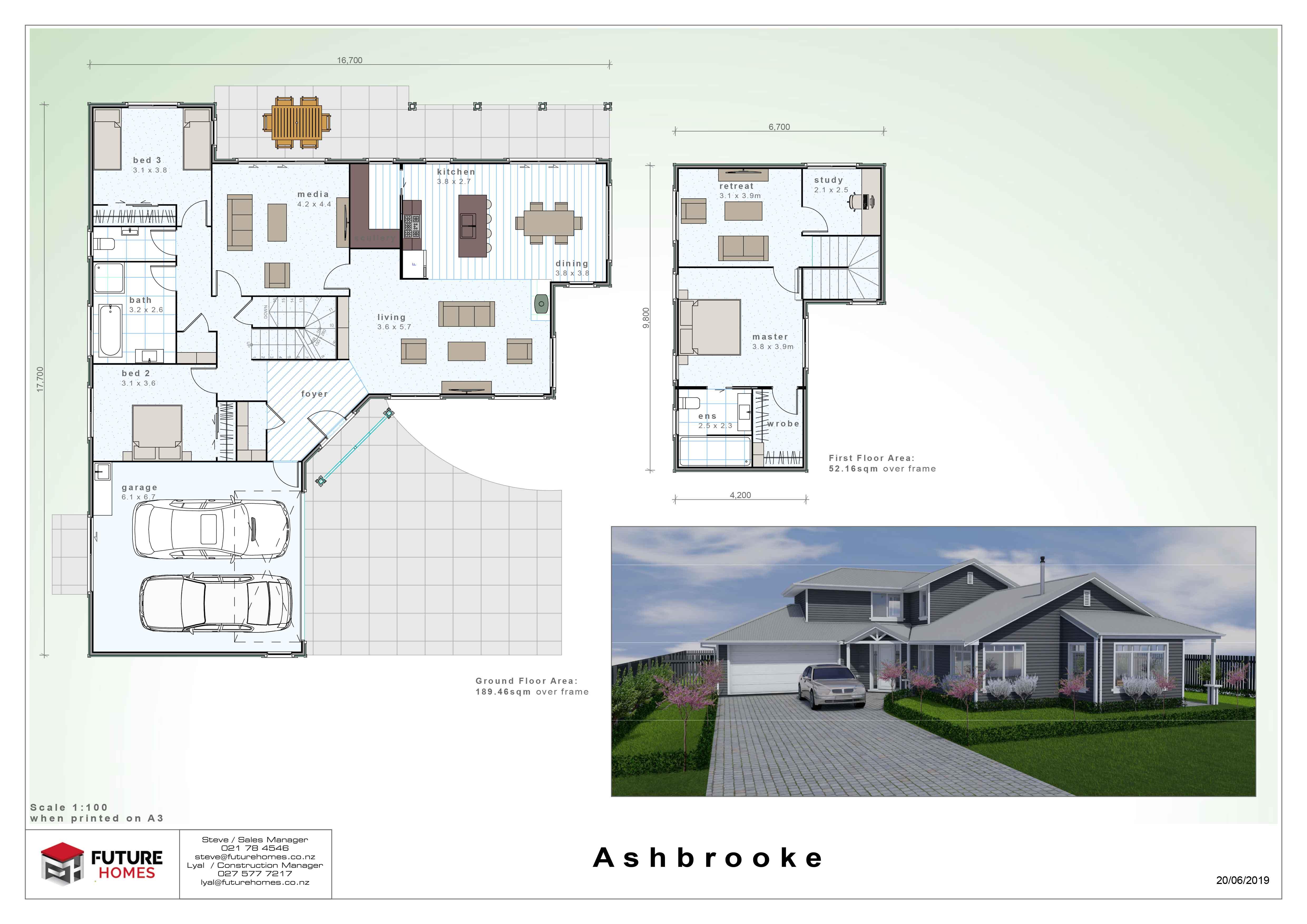 Ashbrooke
