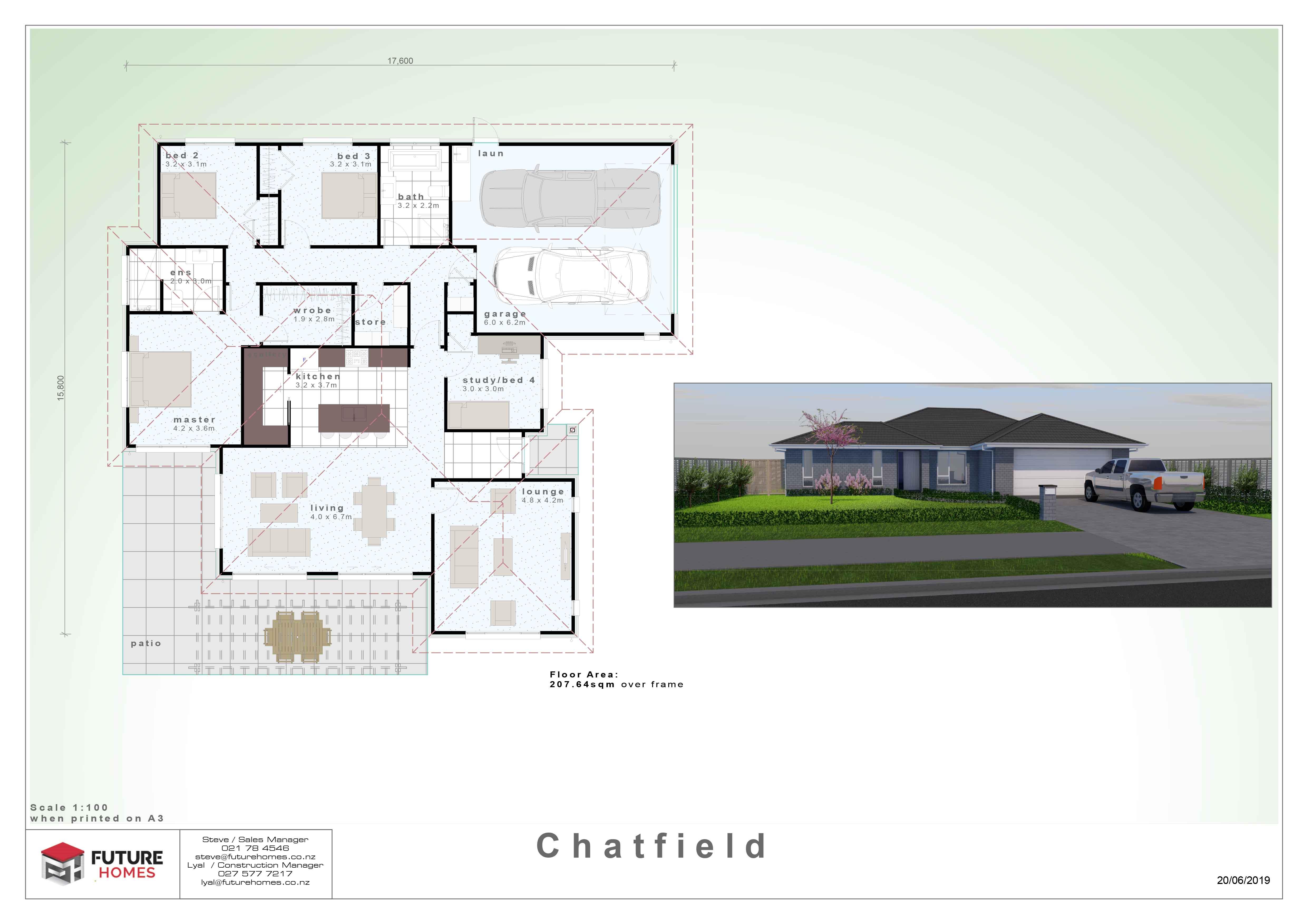 CHatfield